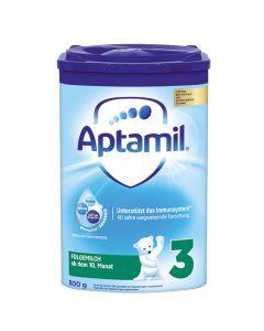 Aptamil 3 Pronutra ADVANCE  800 g