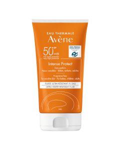 Eau Thermale Avène Intense Protect SPF50+ Vrlo visoka zaštita 150 ml tuba