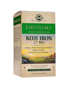 Solgar koji Iron  30 kapsula