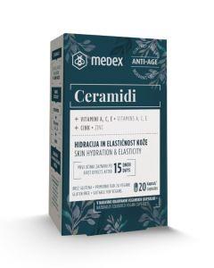 Medex Ceramidi 20 kapsula