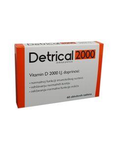 Detrical 2000