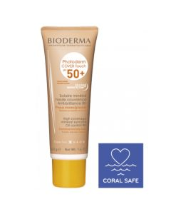 Bioderma  Photoderm COVER Touch SPF 50 Tamna 40 g