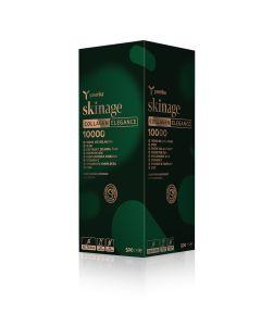 Yasenka Skinage collagen elegance 10000 500 ml
