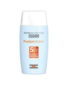 ISDIN Fotoprotector Fusion Water SPF 50 zaštita za lice