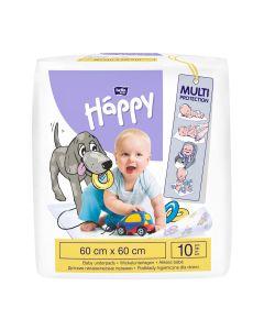 Bella Baby Happy dječje podloge a´10 10 kom