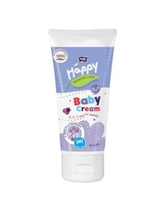 Bella Baby Happy Dječja krema za lice Natural Care 50 ml