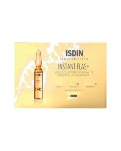 Isdinceutics Instant Flash ampule za instant lifting 10 ml
