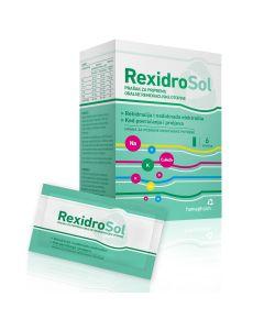 RexidroSol 6 vrećica