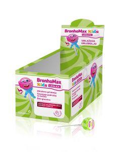 BronhoMax KIDS Lizalice  40 lizalica