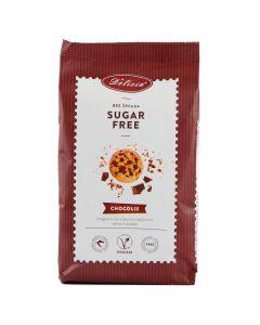 ChocoliX-Integralno čajno pecivo s kapljicama tamne čokolade bez šećera 200 g