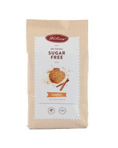 CimetiX-Čajno pecivo  bez šećera s cimetom sa sladilom 200 g