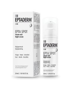 EPTA SPOT noćni serum