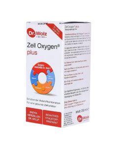 Dr.Wolz ZellOxygen Plus