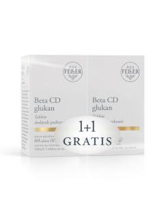 M.E.V. Feller® Beta CD glukan 60 tableta