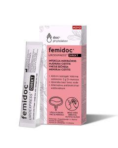 Femidoc uroexpress direkt