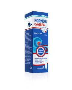 ForNos Cold&Flu mast za nos