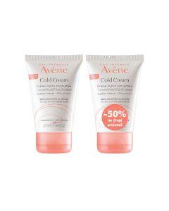 Eau Thermale Avène  Cold Cream koncentrirana krema za ruke 50 ml tuba