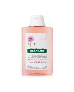 Klorane šampon s božurom