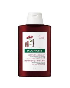 Klorane šampon s kininom i B vitaminima