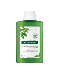 Klorane šampon s organskom koprivom