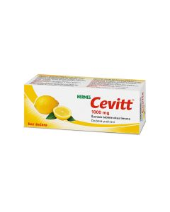Cevitt 1000 mg šumeće tablete