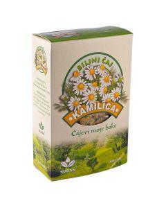 Suban Kamilica cvijet čaj