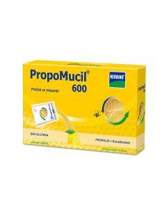PropoMucil prašak 600 mg