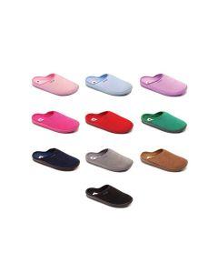 DrLuigi papuče smeđe