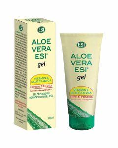 ALOE VERA ESI® gel s vitaminom E i uljem čajevca