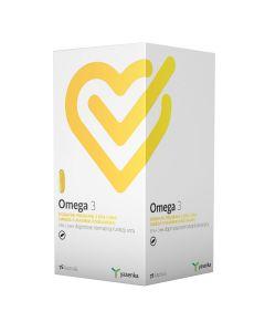 Yasenka Omega 3