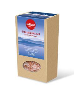 Sallant Himalajska sol