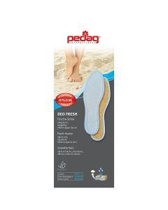 Ulošci za cipele Pedag Deo fresh
