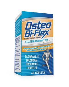 Osteo Bi-Flex® tablete