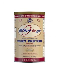 Solgar Whey To Go®