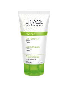 Uriage Hyséac gel za pranje masne i mješovite kože
