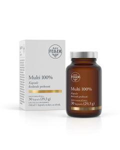 M.E.V. Feller® Multi 100%