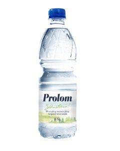Prolom voda pH 8.8+