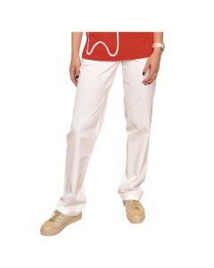 Ženske hlače sa zip zatvaračem 1 kom