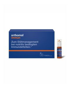 Orthomol Immun bočica/tablete