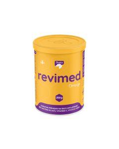 Revimed Stevia Orange