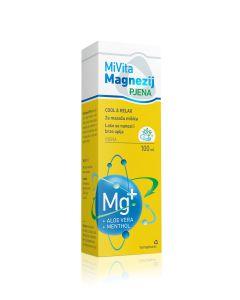 MiVita Magnezij pjena