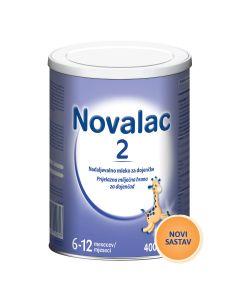 Novalac 2 400 g