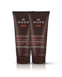 Nuxe višenamjenski gel za tuširanje za muškarce 200 ml