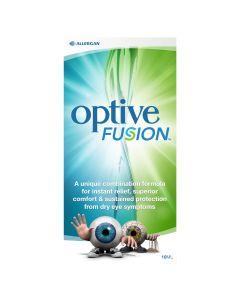 Optive Fusion kapi
