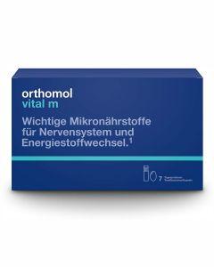 Orthomol Vital m bočica/kapsule