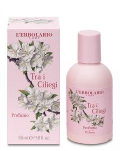L'Erbolario Tra i ciliegi (trešnja) EDP