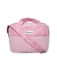 Sebamed prva torba - roza****