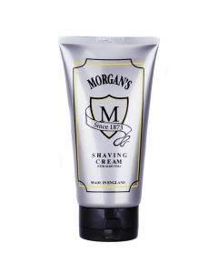 Morgan's Shaving cream 150ml