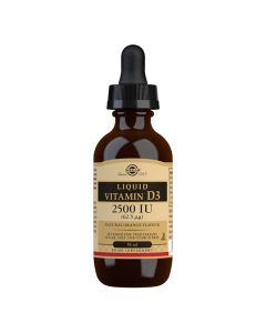 Solgar Liquid Vitamin D3