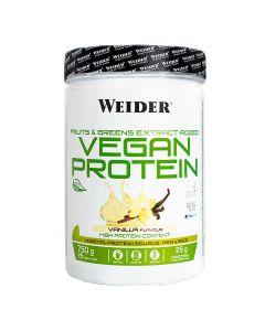 Weider Vegan Protein, vanilija